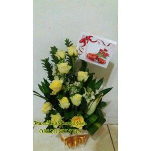 Mawar Valentine 081283676719 Kode : PBB-BV-19