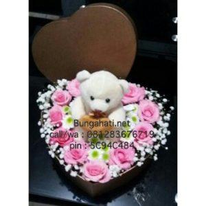 Kado Valentine Untuk Pacar 081283676719 | Bunga Valentine